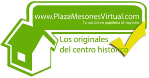 Plaza Mesones Virtual